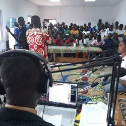 Success stories of the social role of Radio Ndeke Luka, on the occasion of its 19th anniversary